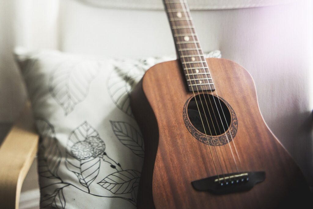 How Long Does It Take To Learn Guitar Header Image