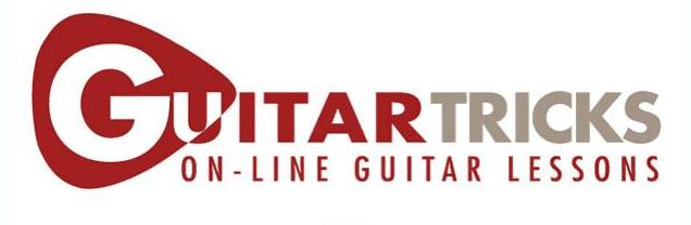 guitar tricks logo