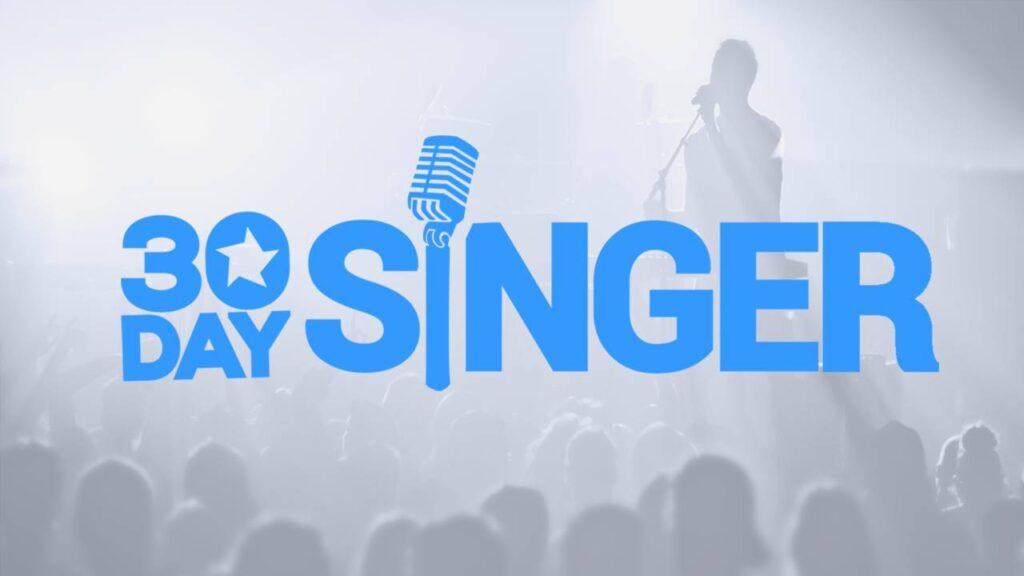 30 day singer image