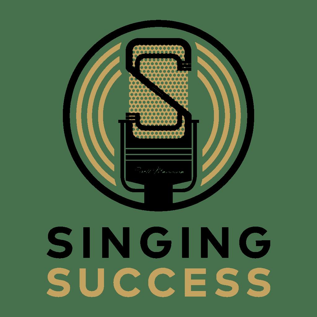 Singing Success logo