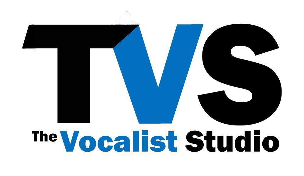 The Vocalist Studio Logo