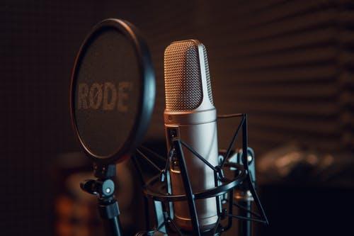 condenser mic