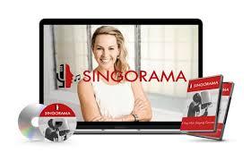 Singorama Product image with melanie alexandra