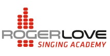 roger love singing academy logo
